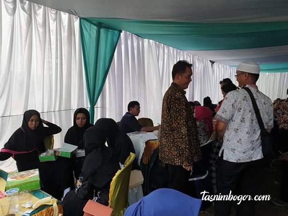 gathering tasnim