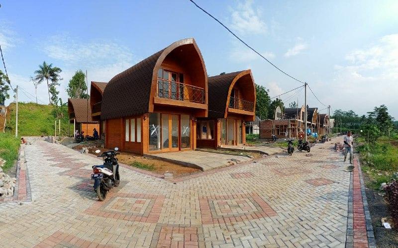 Tasnim Homestay Bogor -10