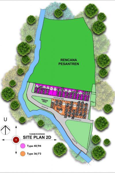 tasnim-riverside-siteplan